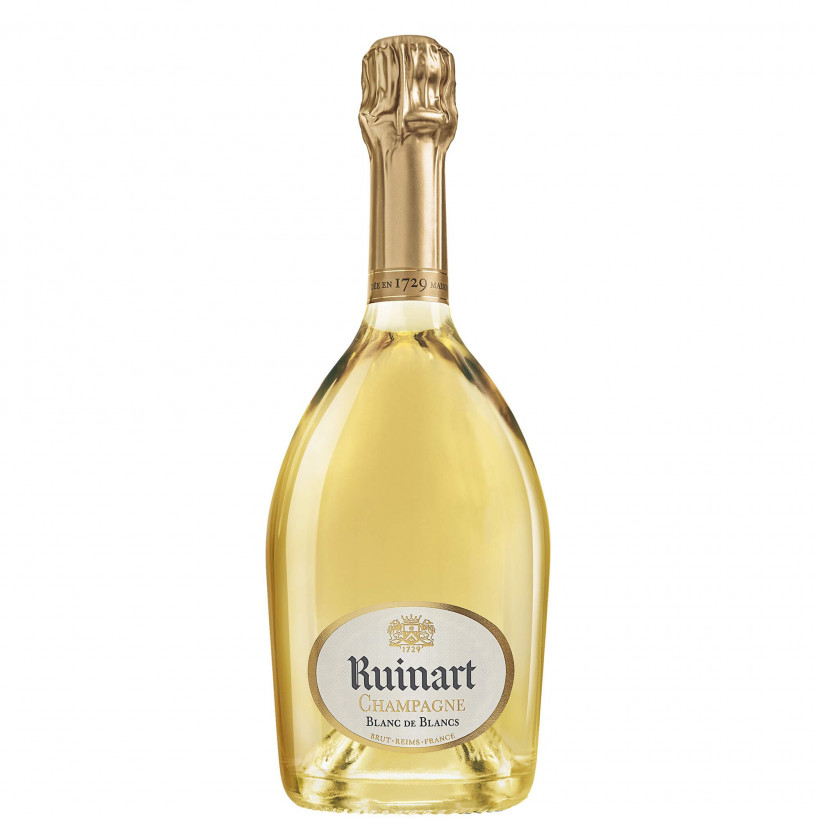Packaging riciclabile al 100% per Maison Ruinart (Lvmh)