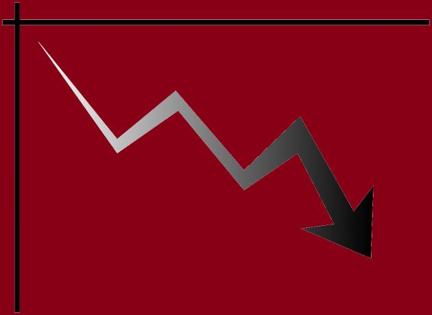 Borse mondiali ko, Milano perde il 5,08%