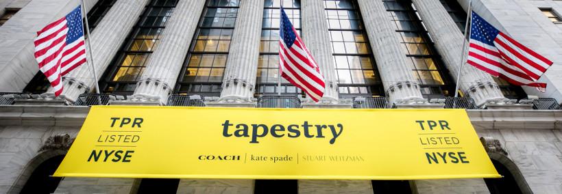 Tapestry sospende dividendo IV trimestre, prolunga al 20 aprile chiusura negozi