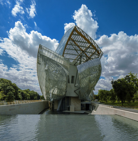 Musica, arte e cultura: la Fondation Louis Vuitton dal 2014 a oggi in digitale