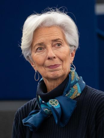 Lagarde (Bce), faremo tutto il necessario e per tutto il tempo che serve