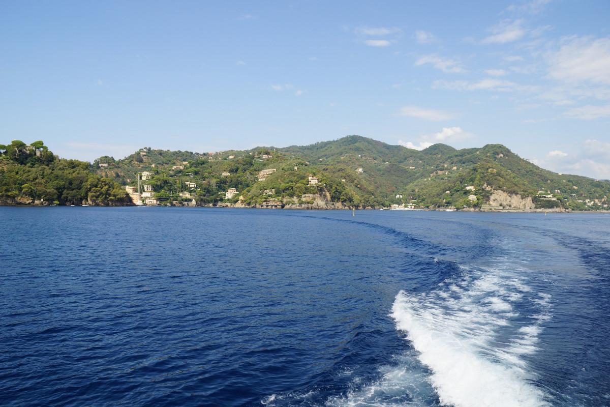 Fincantieri Infrastructure ricostruisce Porto Rapallo e diga Vado Ligure