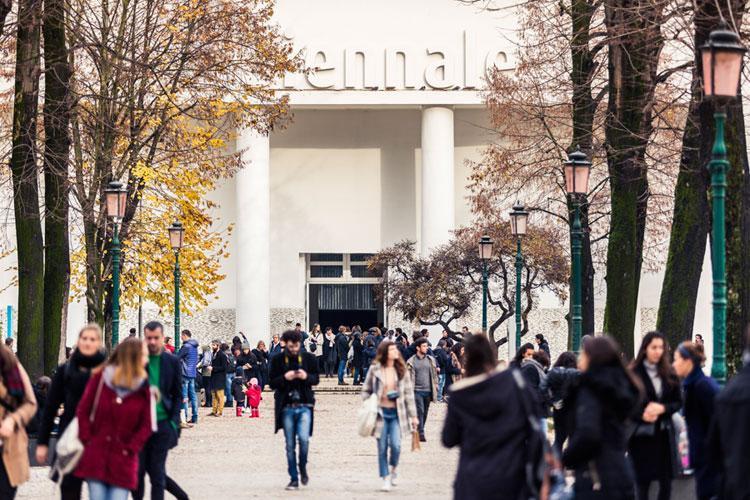 La Biennale d'Architettura posticipata al 2021, d'Arte al 2022