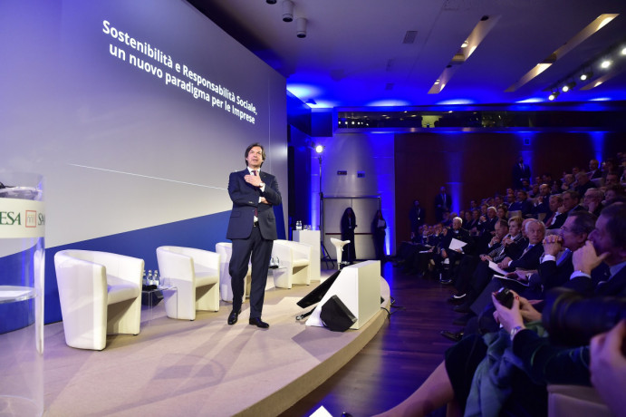 Intesa SanPaolo accelera sul digitale con Google e Tim