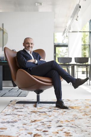 Calligaris chiude 2019 a 162,4 milioni di euro e rilancia Connubia come incubatore di talenti