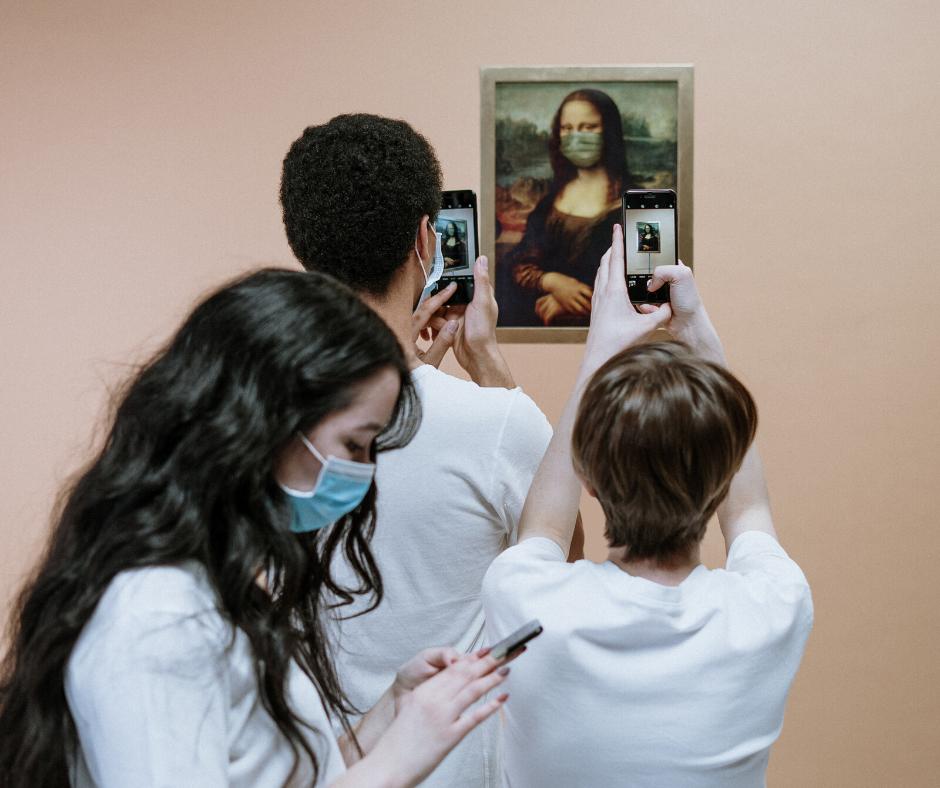 Il mercato dell'arte, tra gap digitale da colmare e presenza da ritrovare