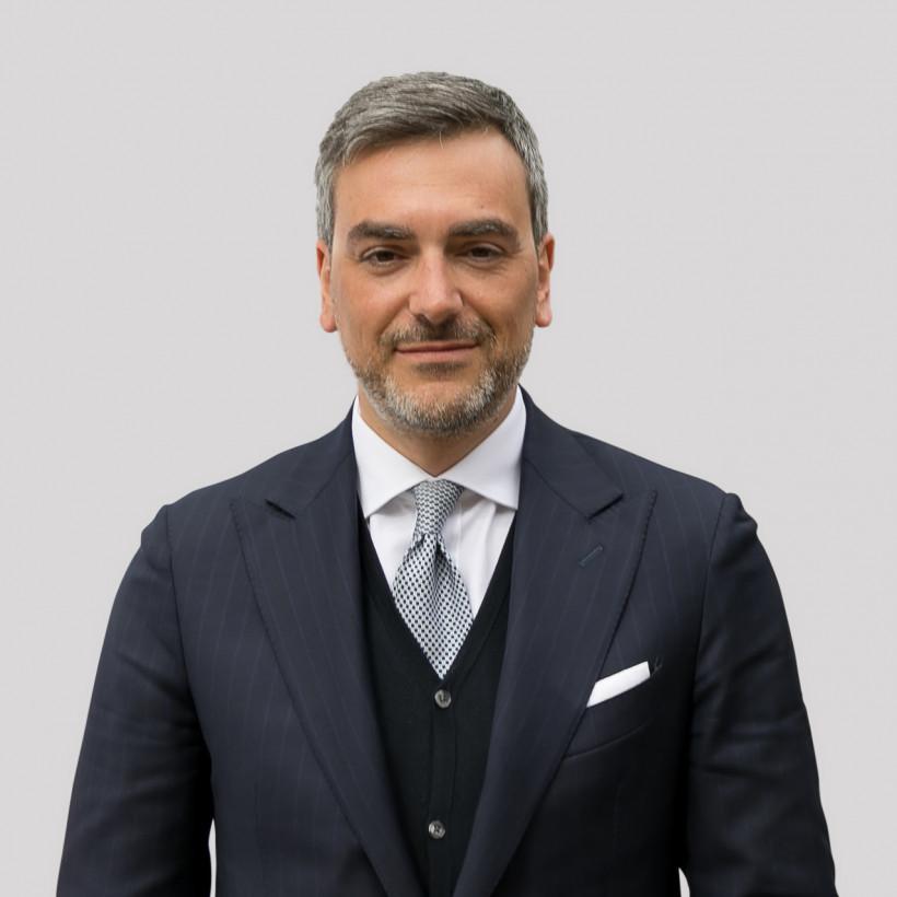 Fabrizio Curci nuovo ceo e general manager di Marcolin