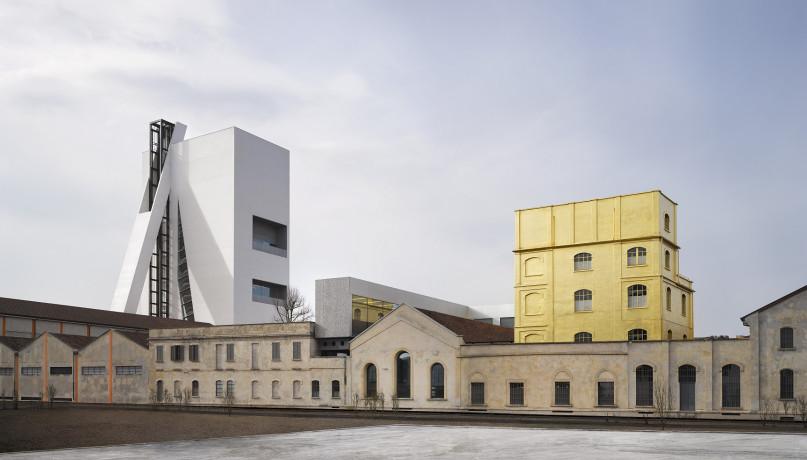Fondazione Prada riapre il 5 giugno la sede di Milano