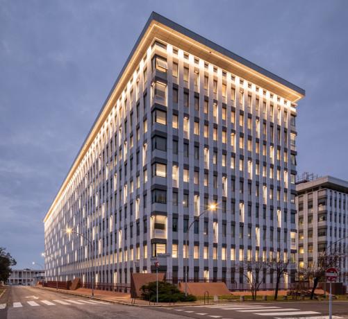 Allianz Real Estate acquista a Roma complesso uffici Arte 25 per 200 mln di euro