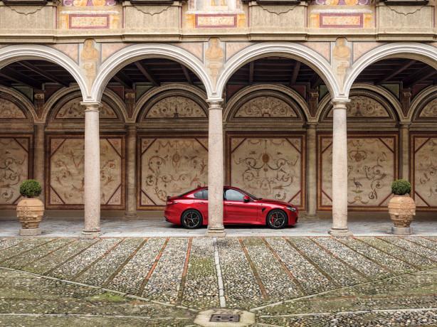Il Museo Alfa Romeo riapre al pubblico per i suoi 110 anni