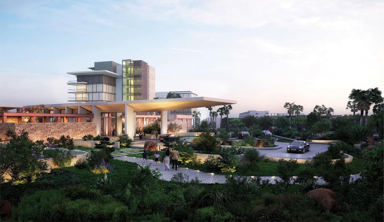 Hyatt sigla, accordo con Anolia per primo hotel a Cipro