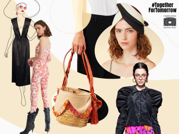 La moda approda su Westwing grazie a progetto in collaborazione con Camera Moda Fashion Trust