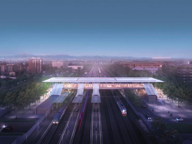 MilanoSesto, al via la gara per la nuova stazione ferroviaria. Appalto da 15 mln euro