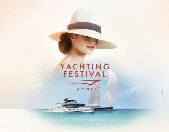 Cancellata l'edizione 2020 dello Yachting Festival di Cannes