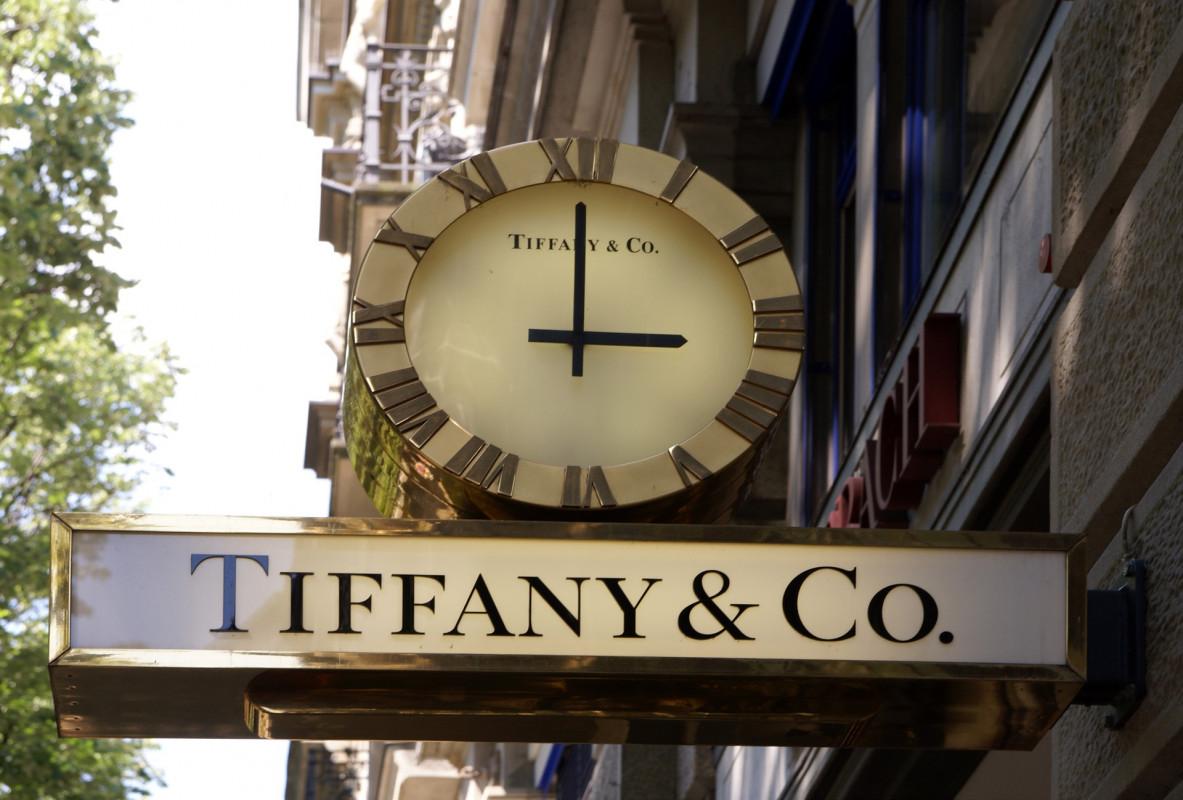 """Lvmh non acquisirà Tiffany, """"allo stato attuale non ci sono le condizioni"""""""