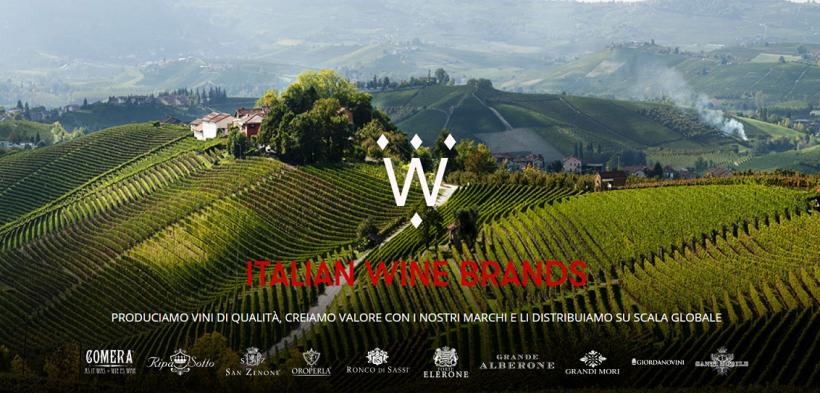 Numeri in crescita per Italian Wine Brands, utile di 5,3 mln (+98,96%) nel semestre