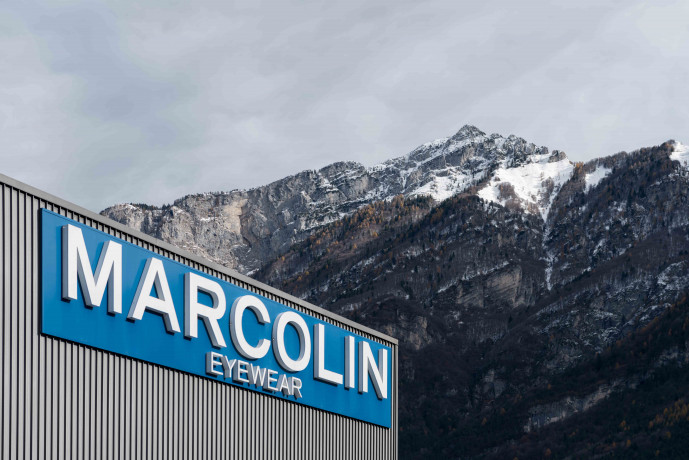 Marcolin e Max Mara, licenza per l'eyewear