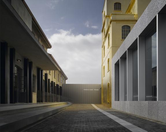 Neuroscienza e cultura, l'ultima sfida di Fondazione Prada