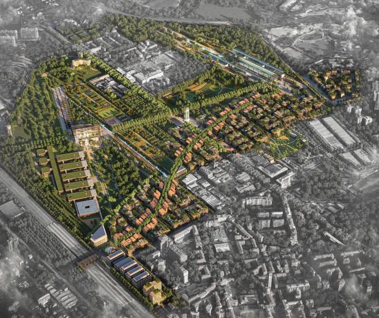 MilanoSesto, Hines e Cale Street investono 500 milioni per acquisire e sviluppare il primo lotto 'Unione Zero'