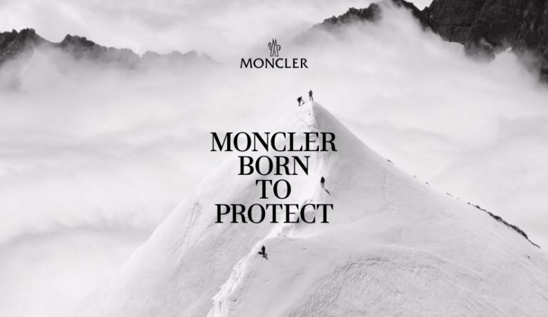 Moncler, impegno a proteggere 100mila bambini e famiglie dal freddo