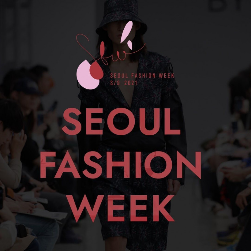 Tutta digitale la Seoul Fashion Week di ottobre