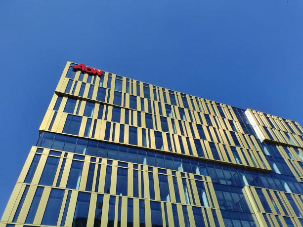 Nuovo quartier generale per Aon all'interno di The Sign, il progetto di rigenerazione urbana promosso Covivio