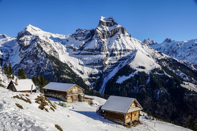 Stop allo sci, a rischio 2,4 miliardi di consumi nelle località dell'arco alpino