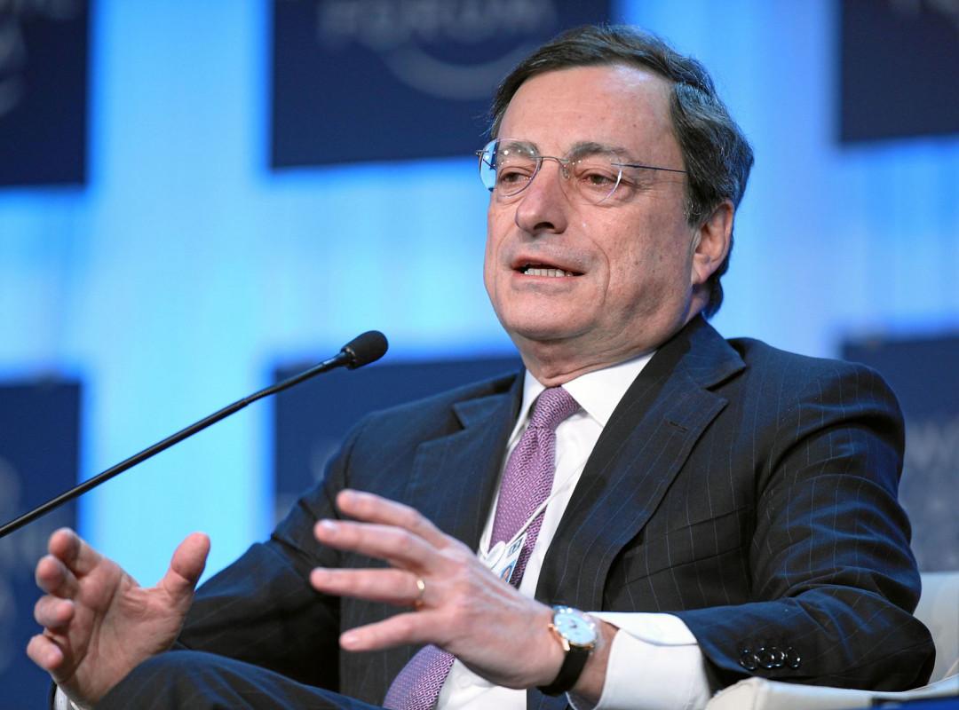 Il 2021 visto da Draghi, attenzione alle 'zombie firms'