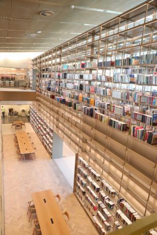 Anche la Biblioteca si fa phygital: il progetto di Alkemy per la House of Wisdom nell'Emirato di Sharjah