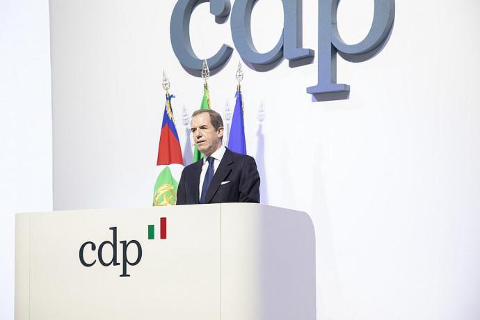 Cdp apre una sede a Milano e lancia l'Acceleratore Fintech
