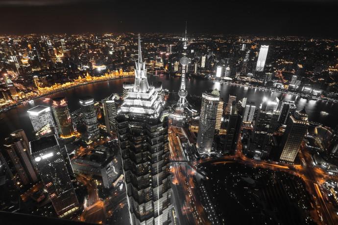 Cina Paese su cui continuare a puntare, da Real Estate rendimenti interessanti (Plenisfer)