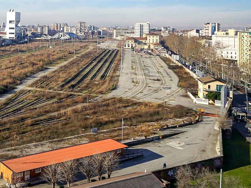 Coima sgr per conto del Fondo Porta Romana perfeziona acquisto area Scalo, al via  concorso internazionale per masterplan