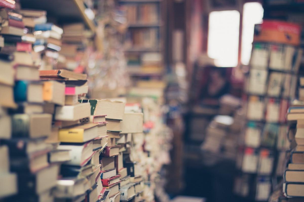 Book revenge, +71% gli acquisti di libri a dicembre (Stocard)