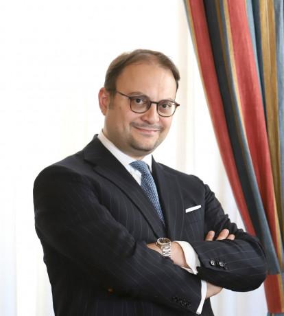 Arsenale sottoscrive preliminare per acquistare Grand Hotel de la Minerve di Roma