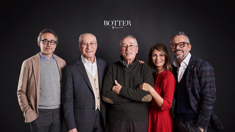 Clessidra sgr acquisice quota di maggioranza della Casa Vinicola Botter