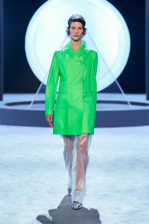 Milano fashion week (#day4), atmosfere da sogno e omaggi ad epoche passate