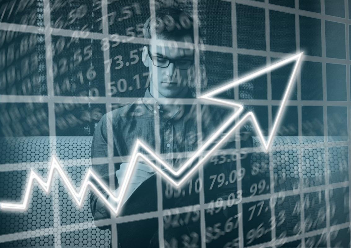 Covid impatta su margini blue chips, ma capitalizzazione di Borsa aumenta dell'1,4%