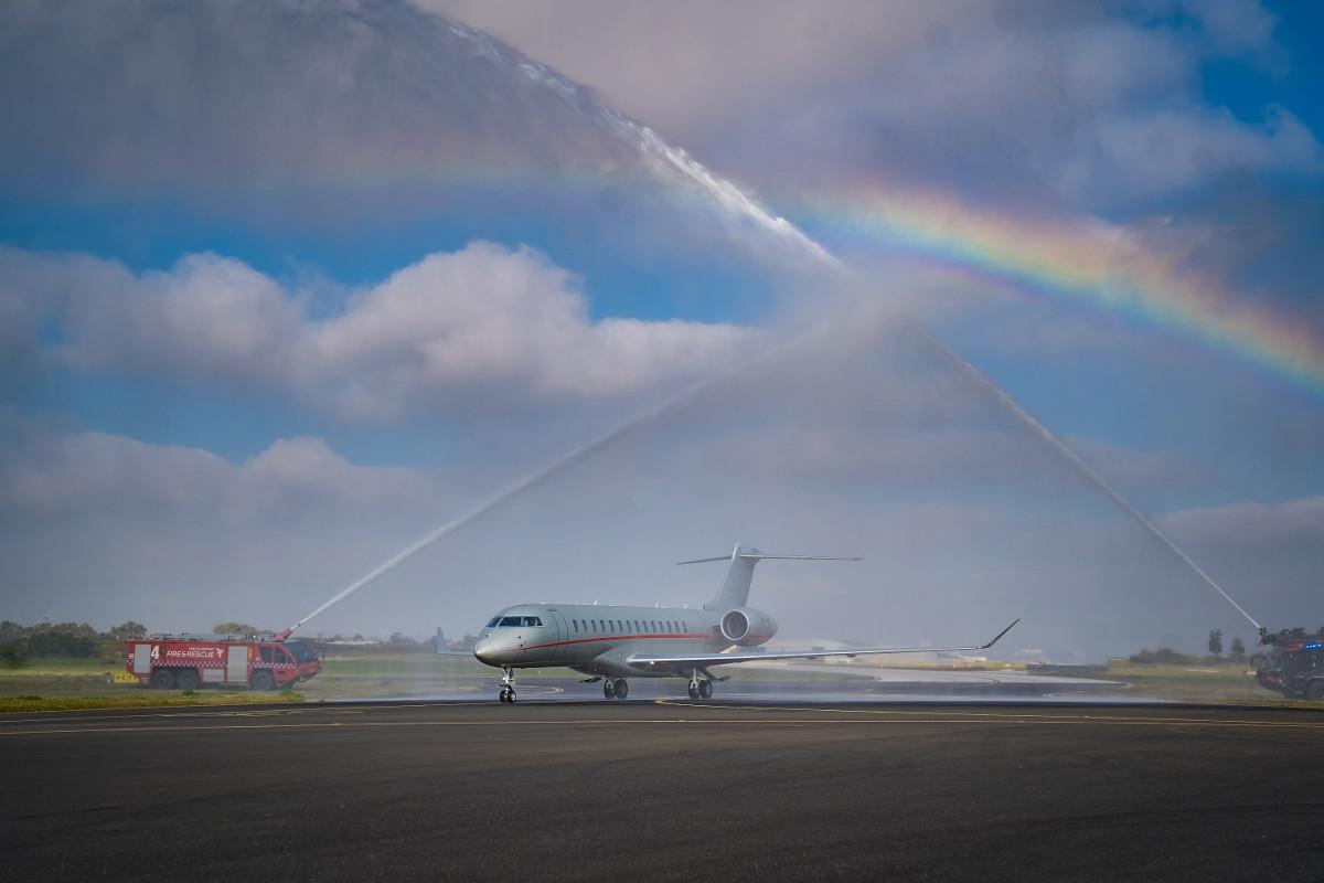 VistaJet, più di un miliardo di dollari in nuovi aerei e un modello di cooperazione per il super lusso dei viaggi
