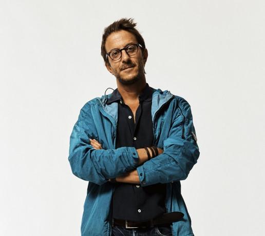 """Lorenzo Osti (C.P. Company), """"Innovare la moda? Meno estetica e più assonanza con il tempo che viviamo"""""""