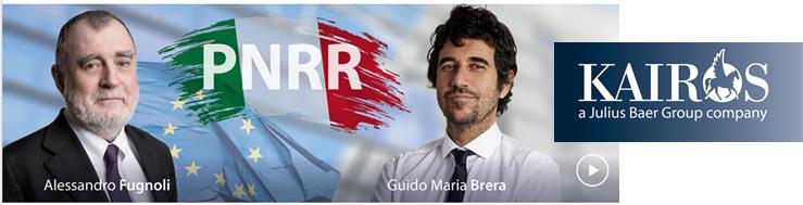 """Kairos, """"Italia vincente quando regnano investimenti pubblici"""". Con Pnrr """"occasione di cambiamento epocale"""""""