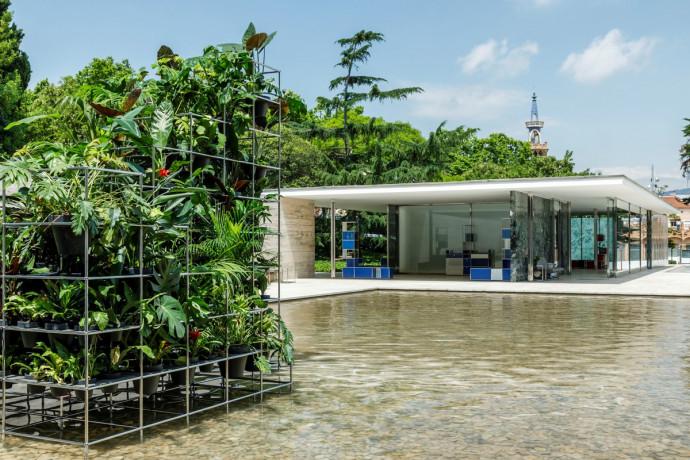 Pavilion Workplace, al via la seconda edizione del concorso per architetti professionisti e per studenti