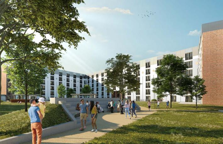 M&G rafforza l'esposizione al residenziale, 63 milioni di euro investiti in uno studentato a Torino