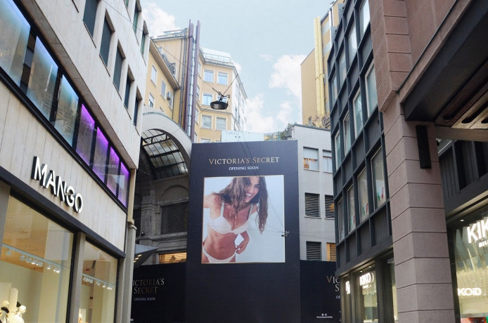 L Brands separa Bath & Body Works e Victoria's Secret in due public company indipendenti