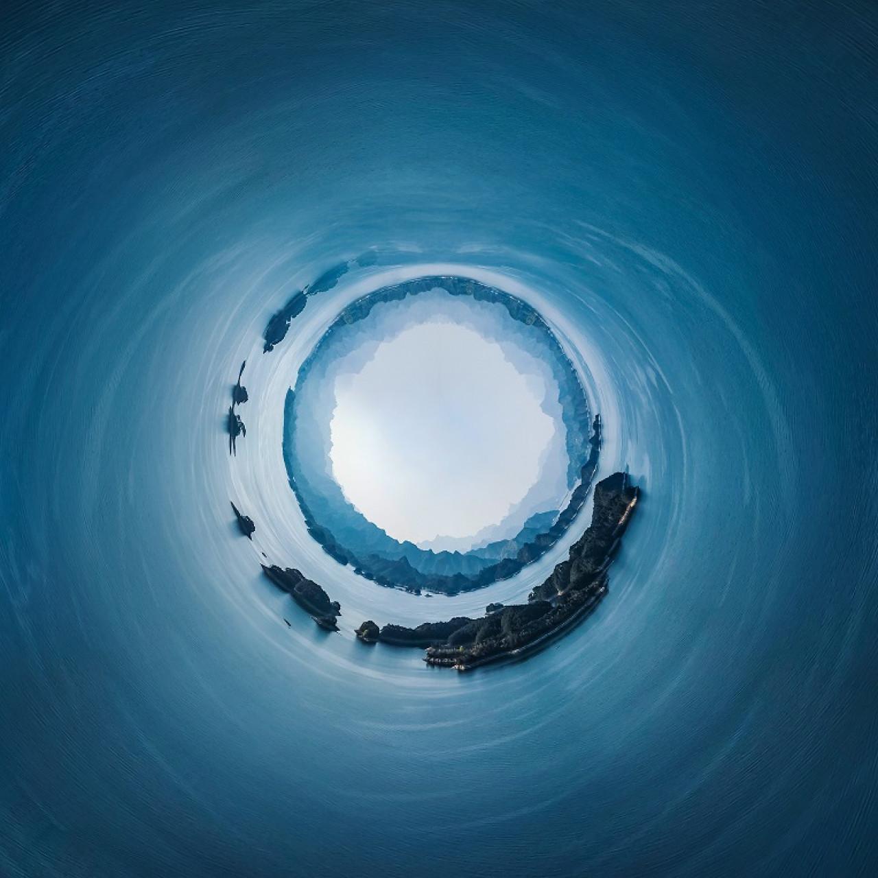 Seconda edizione per 'Sea Beyond', iniziativa del Gruppo Prada con Ioc Unesco