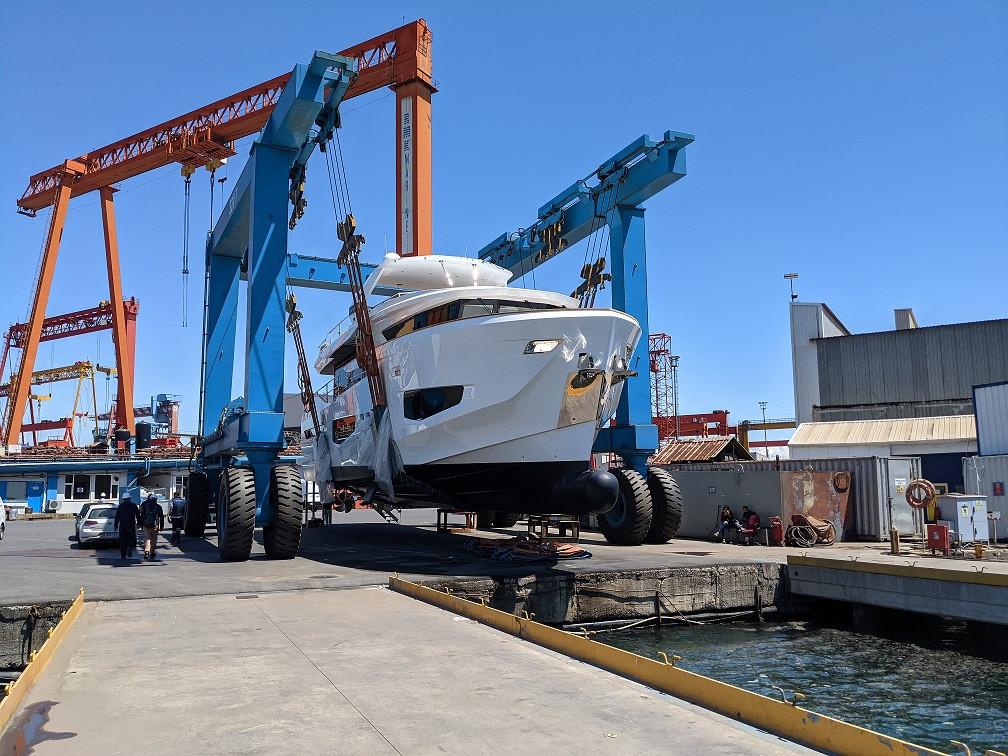 Arriva il nuovo explorer yacht di Numarine, è la 14esima unità della serie 26XP