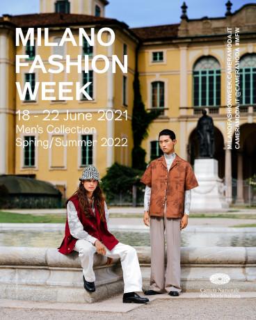 Dal 18 giugno la moda si riprende la scena a a Milano, graduale ritorno alla normalità