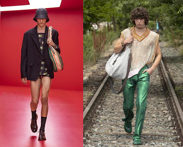 Milano Moda Uomo/ Da Etro a Prada passando per Revenant rv nt