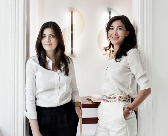 Calligaris affida la direzione creativa a Ellen Bernhardt e Paola Vella