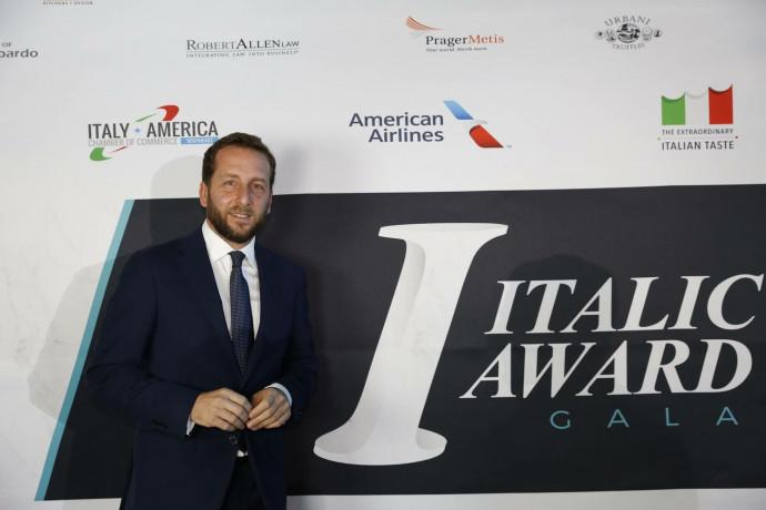 Il design italiano Oltreoceano è 'sexy'