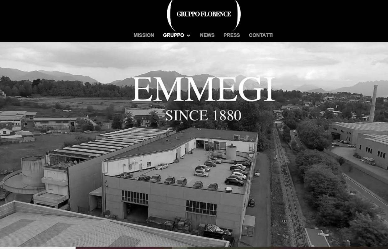 Emmegi entra nel gruppo Florence